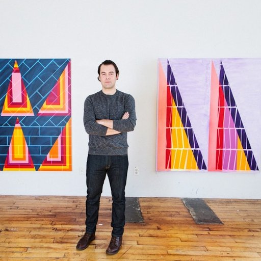 The New Abstraction: 8 Artists To Collect Now