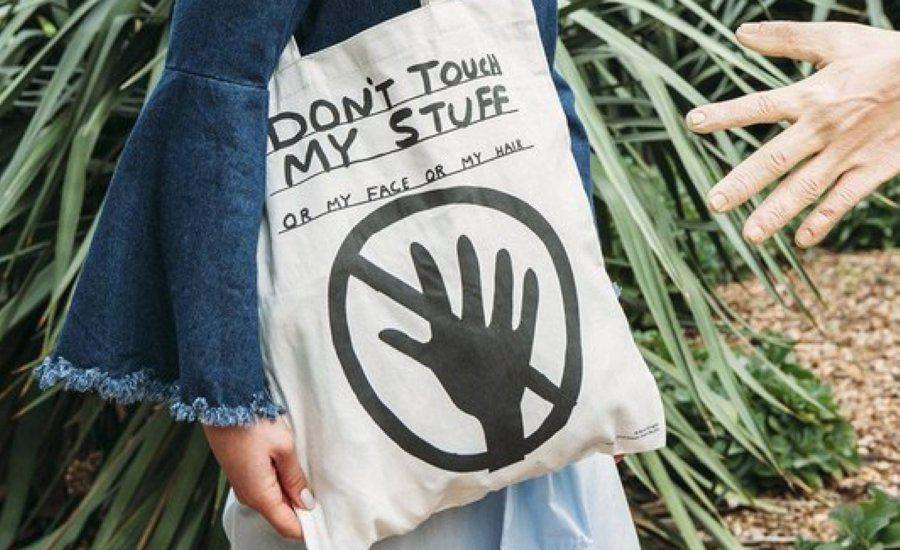 Caught Out by the New York Plastic Bag Ban? It's Time to Invest in a Fine Art Tote