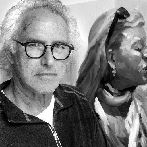 Interview: Eric Fischl on his new Artspace Limited Edition Print