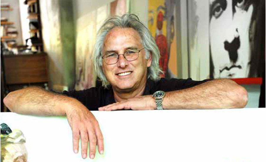 Interview: Eric Fischl on His New Artspace Limited Edition Print and His Steps to Becoming an Artist