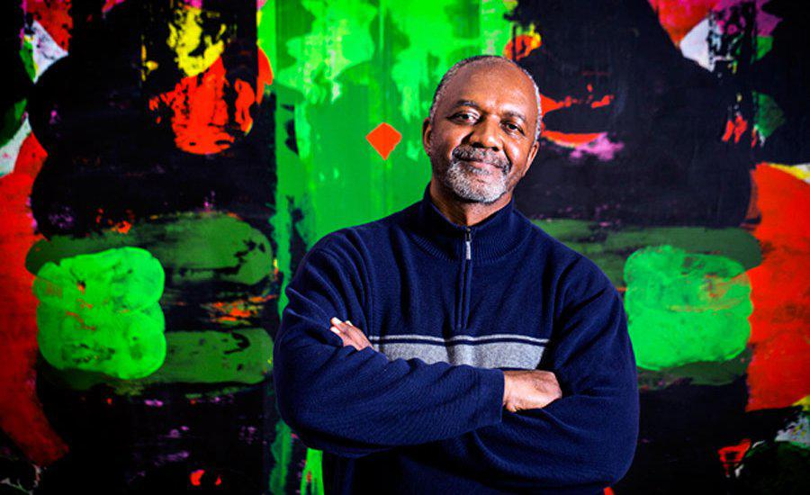 INTERVIEW: Kerry James Marshall  'I never think of artworks as having a quality that's intended to mobilize people to action. They don't make people do things. But they do put questions in the mind of a viewer that they may not have entertained before...'