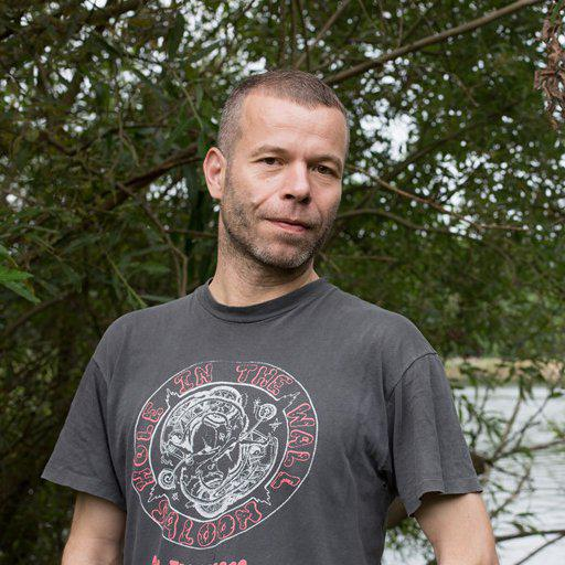 INTERVIEW: Wolfgang Tillmans