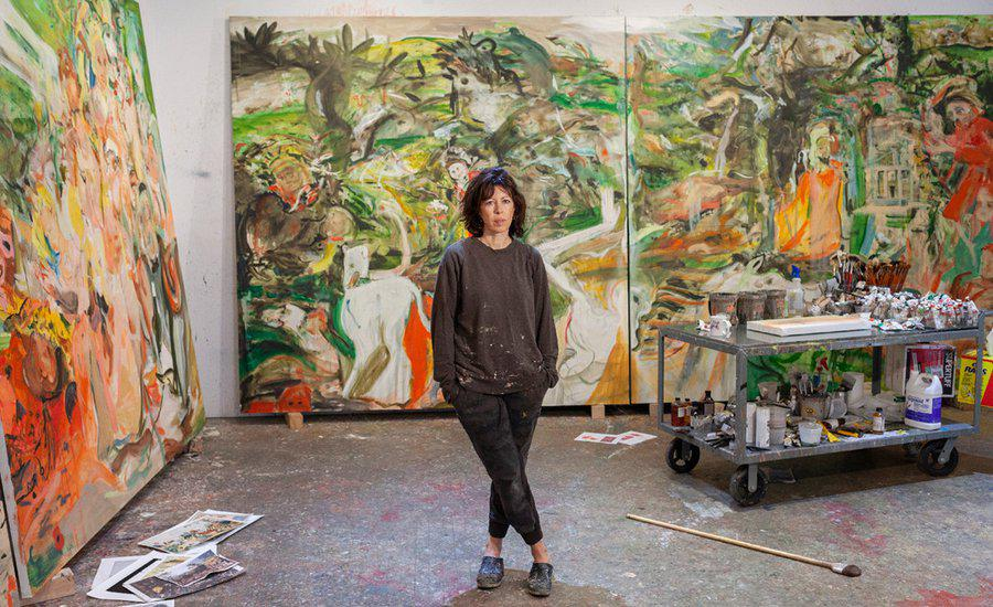 A Private View: Cecily Brown on Francis Bacon
