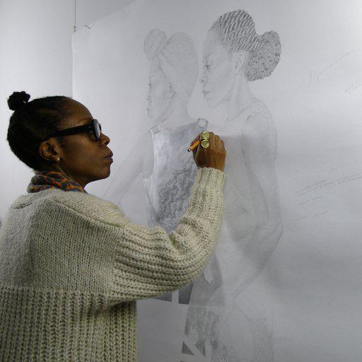 Charmaine Watkiss - Why I Draw