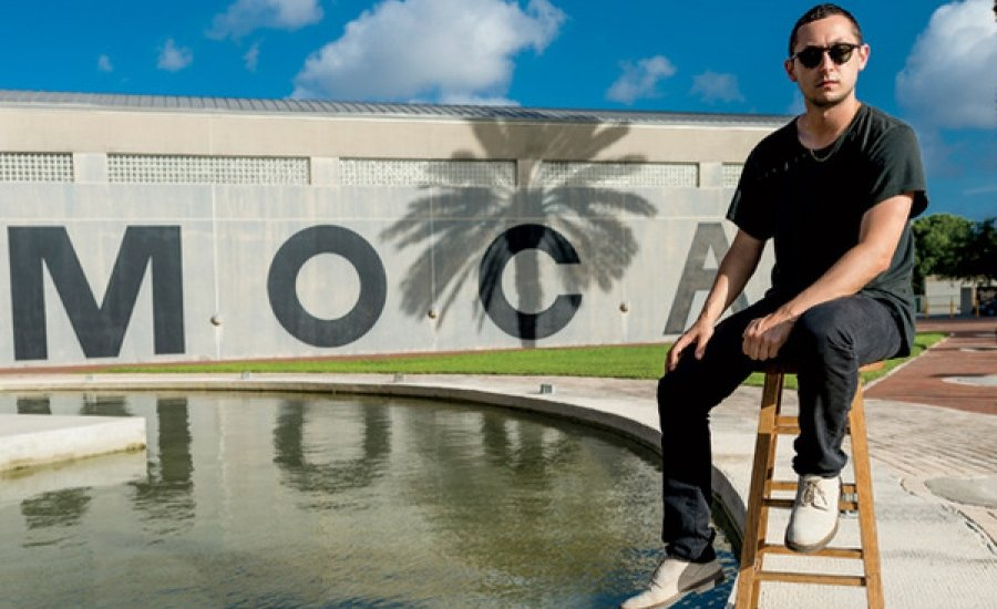 MoCA North Miami's Alex Gartenfeld on Keeping the Museum True to Its DIY Roots