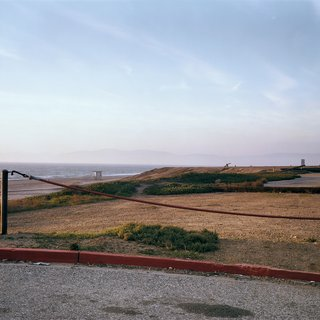 Adam Bartos, Pacific Coast Highway, Pacific Palisades
