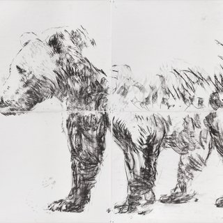 Bear art for sale