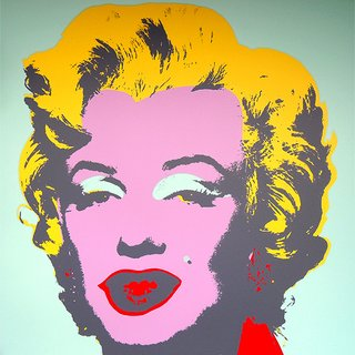 Marilyn 11.23 art for sale