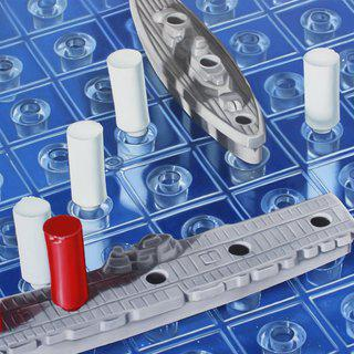 Battleship art for sale