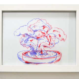 Bonsai Training 6 art for sale