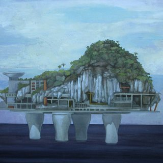 Aleksandar Popovic, Platform Islands II