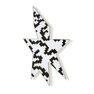 """Star"" Brooch art for sale"