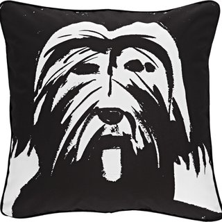 Pillow (Dog) art for sale