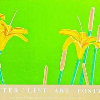 Day Lilies (Hand Signed and Inscribed) art for sale