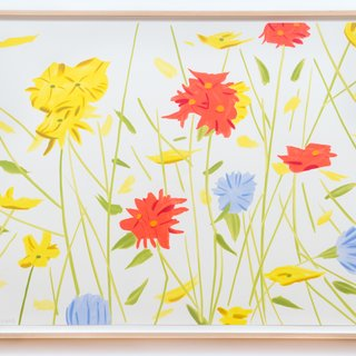 Wildflowers art for sale