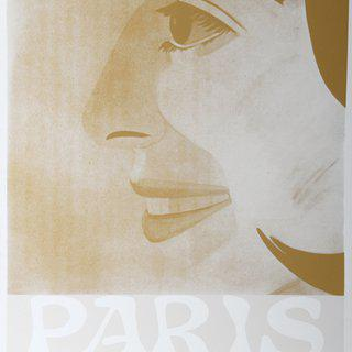 Paris Review, 1965 art for sale