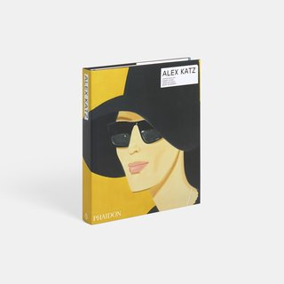 Alex Katz art for sale