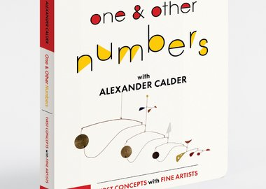 Alexander Calder - One & Other Numbers with Alexander Calder