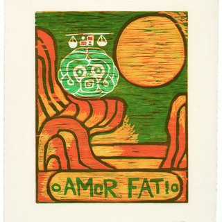 amor fati art for sale