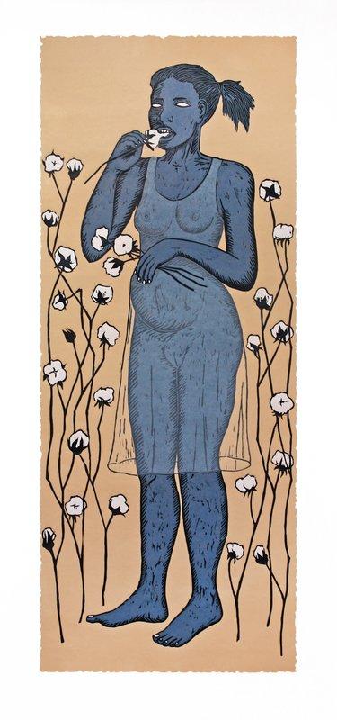 Alison Saar Prints