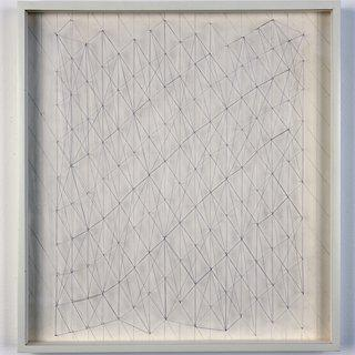 Four-Dimensional String Drawing # 10 art for sale