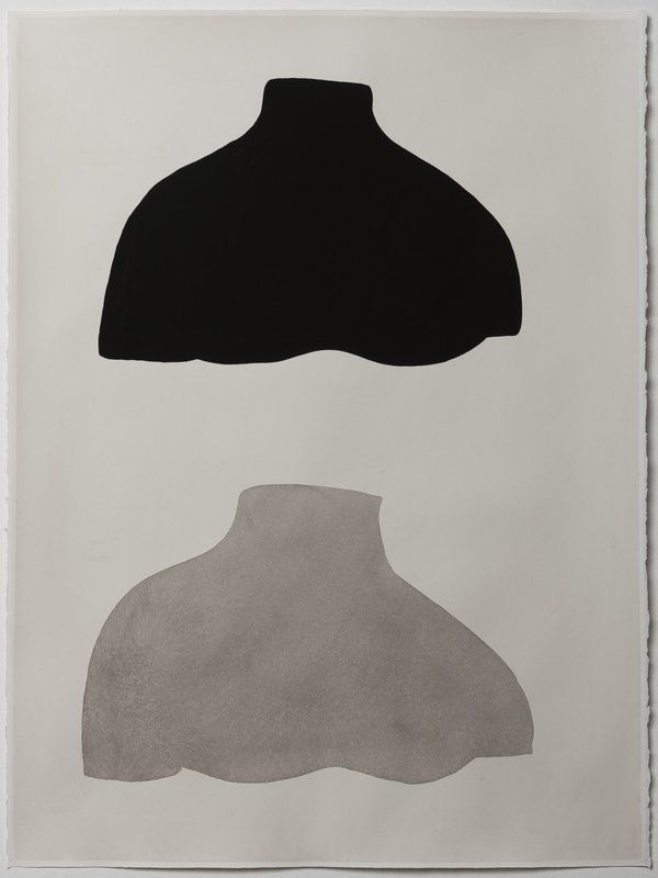 Amy Pleasant, Untitled (Two Busts)