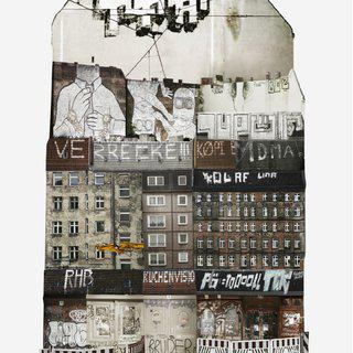 Berlin, from Genius Loci series art for sale