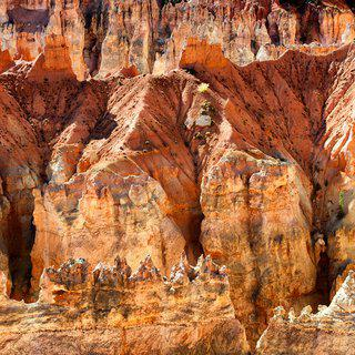 Sunset Point Cliffs, Bryce Canyon art for sale