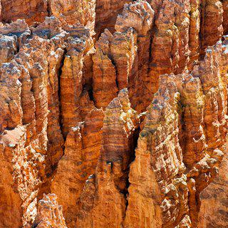 Bryce Canyon Hoodoos #1 art for sale