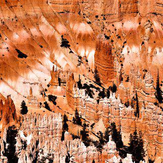Bryce Point Landscape II art for sale