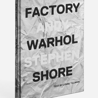 Factory: Andy Warhol art for sale