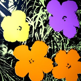 Flowers 11.67 art for sale