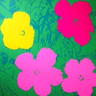 Flowers 11.68 art for sale