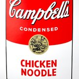 different view - After Andy Warhol, Campbell's Soup portfolio - 3