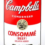 different view - After Andy Warhol, Campbell's Soup portfolio - 4