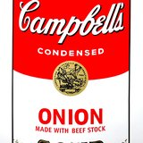 different view - After Andy Warhol, Campbell's Soup portfolio - 7