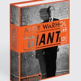 "Andy Warhol, Andy Warhol ""Giant"" Size, Mini format"