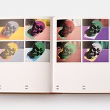different view - Andy Warhol, The Andy Warhol Catalogue Raisonné, Paintings 1976-1978 - Volume 5 - 2