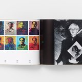 Andy Warhol, The Andy Warhol Catalogue Raisonné Collection - Volumes 1 to 5 -