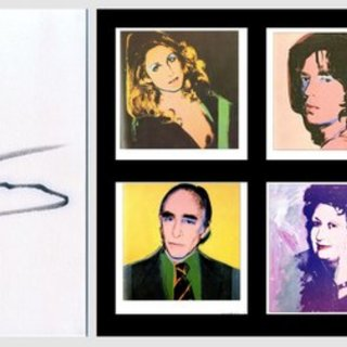 Portraits of the 1970s (Deluxe Edition) art for sale