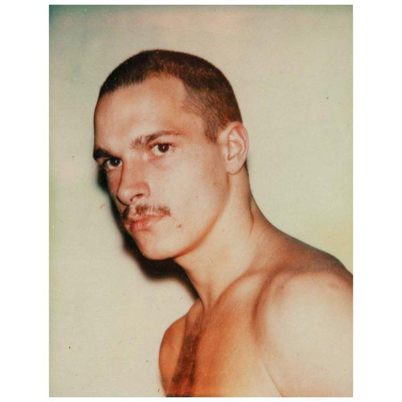 by andy_warhol - Young Moustache