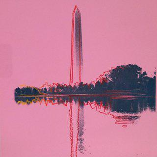 Washington Monument (IIIB.17) [b] art for sale