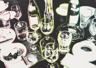 Andy Warhol - After the Party, 11.183