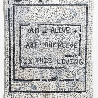 is this living? art for sale