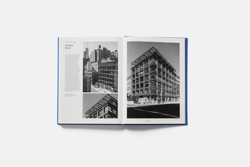 view:6675 - Phaidon, Selldorf Architects - Portfolio and Projects -