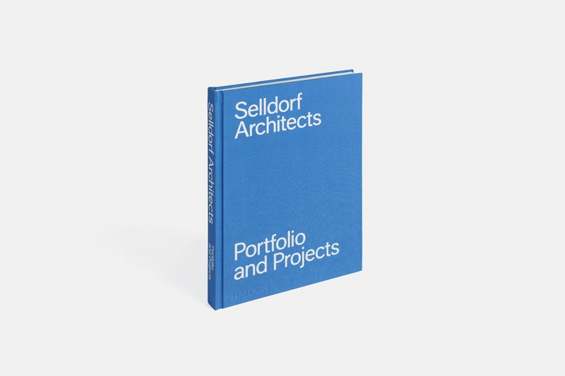 main work - Phaidon, Selldorf Architects - Portfolio and Projects