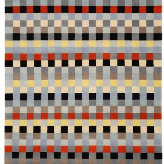 Anni Albers, Child's Room Rug