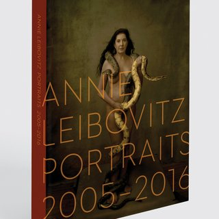 Annie Leibovitz: Portraits 2005–2016 art for sale