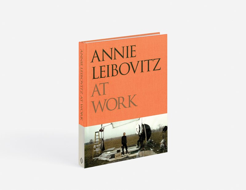 by annie_leibovitz - Annie Leibovitz at Work