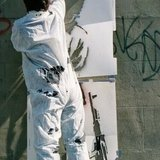 different view - Banksy, Banksy Captured, by Steve Lazarides - 1